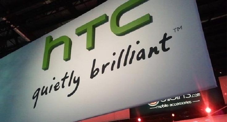 HTC denies flogging off its smartphone business