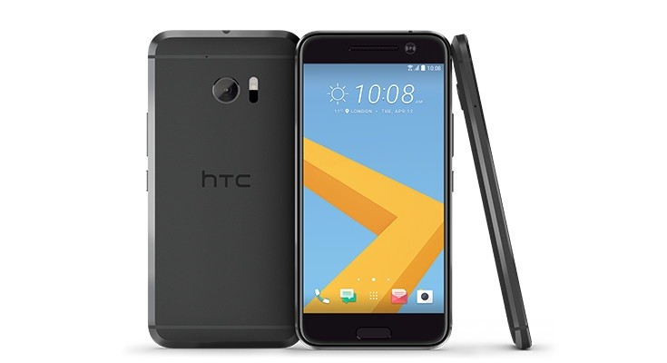 HTC 10 heading first in US to Verizon