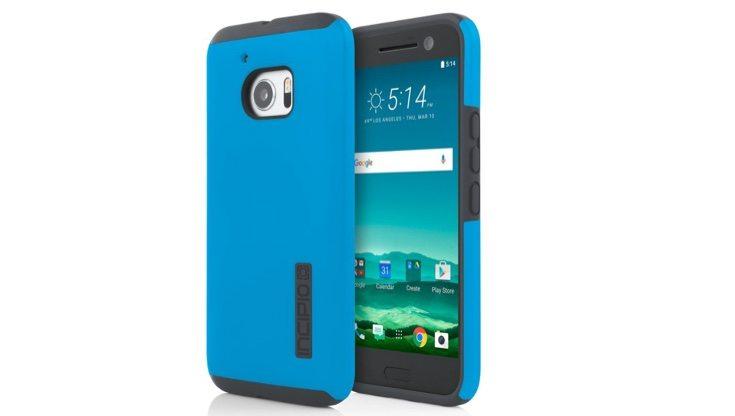 HTC 10 case b
