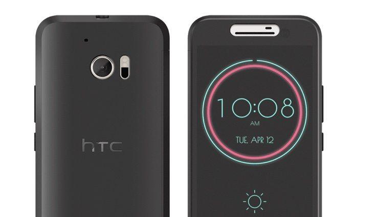 HTC 10 case d
