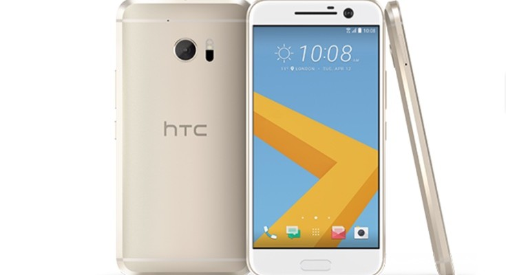 HTC 10 price plans at Carphone Warehouse and Three UK