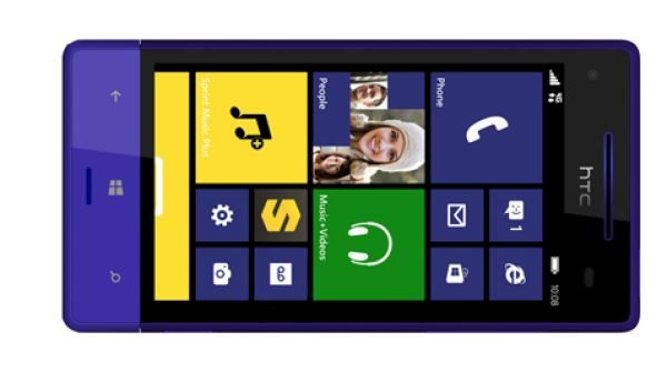 HTC 8XT available on MVNO Ting, pre-order now pic 2
