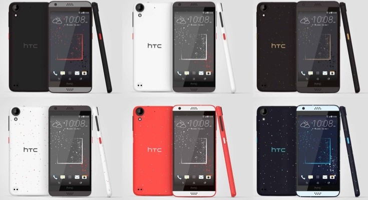 Unknown HTC A16 appears in new image leak