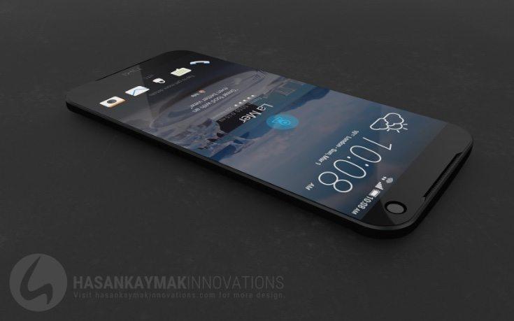 HTC Aero concept c