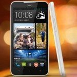 HTC Desire 316 official launch