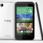 HTC Desire 320 to release to UK