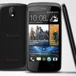 HTC Desire 500 finally released in the UK