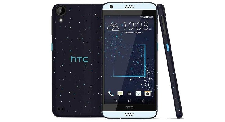 HTC Desire 530 Hits the Shelves in the USA