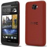 HTC Desire 601 in red comes to UK