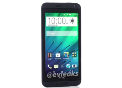 HTC Desire 610 image tips it for AT&T release