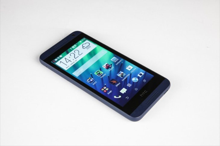 HTC Desire 610 touted for Verizon