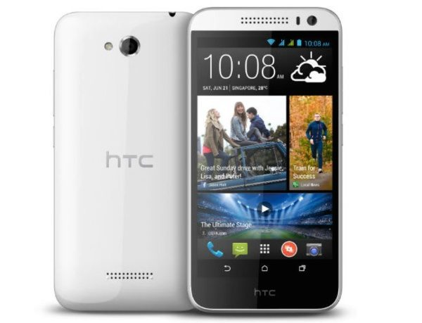 HTC Desire 616 and One E8 priced at India launch