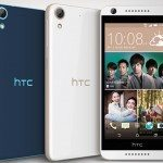 HTC Desire 626 release gives price indicator