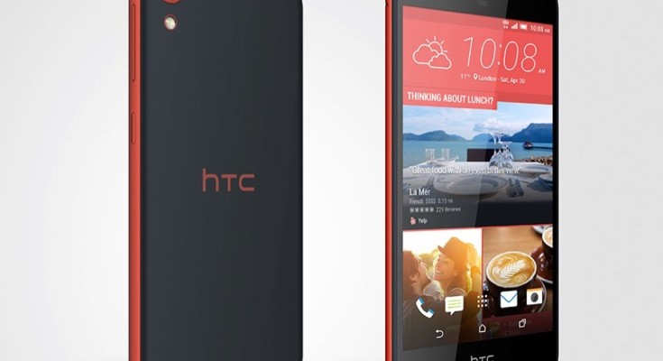 HTC Desire 628 specs and images get leaked