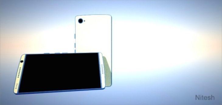 HTC Desire 730 a
