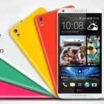 HTC Desire 816 arrives for India with pricing