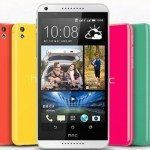 HTC Desire 816 early look and overview