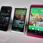 HTC Desire 816 in pink offers more choice