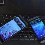 HTC Desire 816 vs One Mini 2