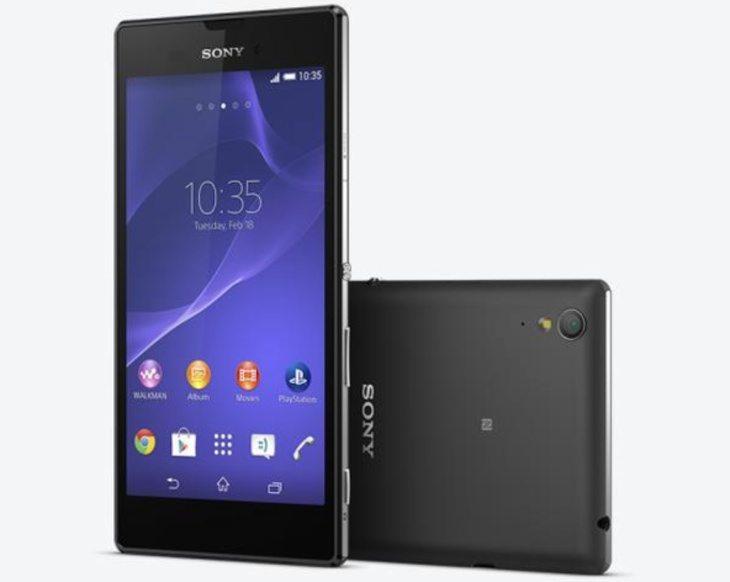 HTC Desire 816 vs Sony Xperia T3 b