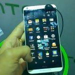HTC Desire 816G initial hands on