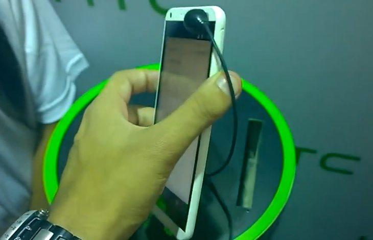 HTC Desire 816G initial hands on look b