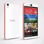 HTC Desire 820 and Desire Eye b