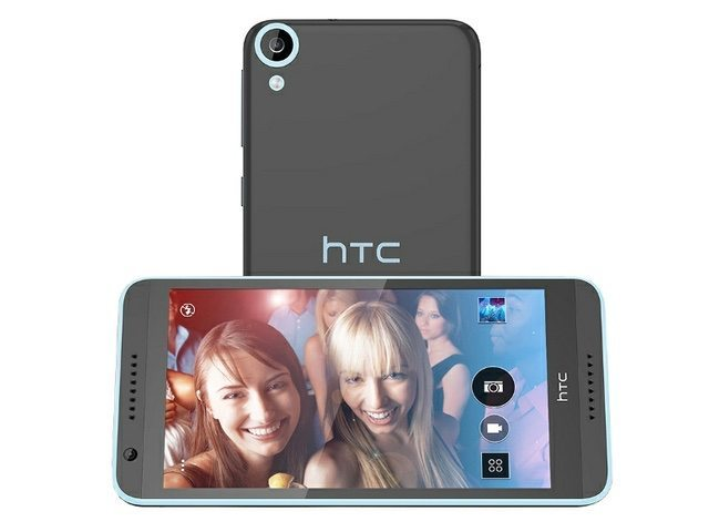HTC Desire 820 and Desire Eye