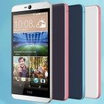 HTC Desire 826 official