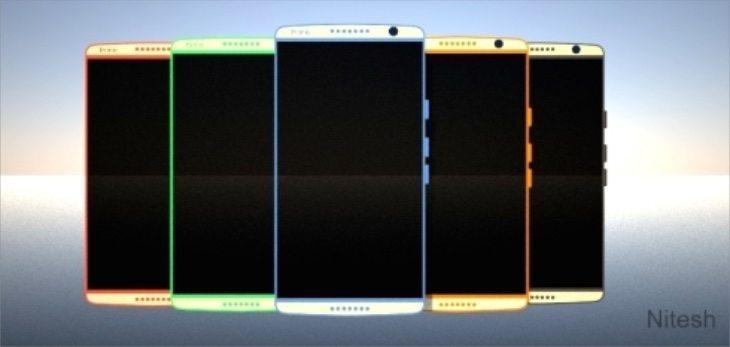 HTC Desire 830 c