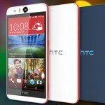 HTC Desire Eye vs ONe M8