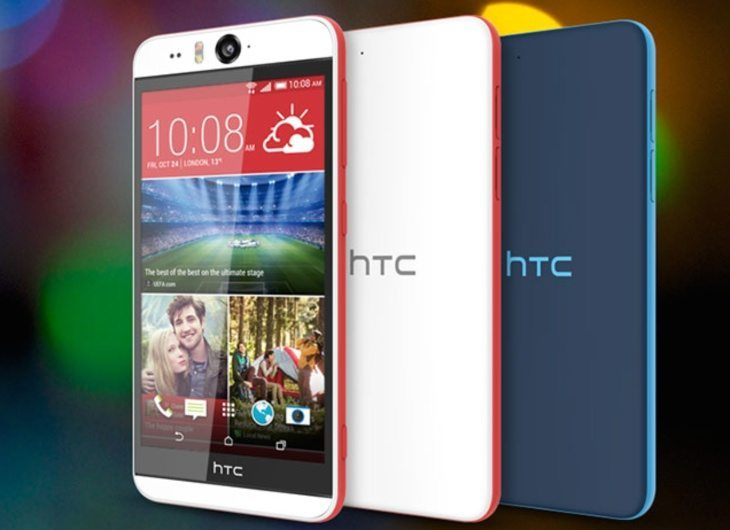HTC Desire Eye vs One M8, benefits made clear