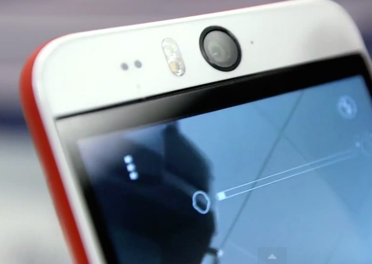HTC Desire Eye vs Oppo N3