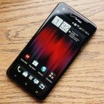 HTC Droid DNA Android ROM