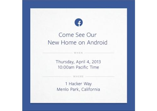 HTC Facebook phone release possibility growing with invites