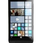 HTC HD8 shows possible Windows Phone design