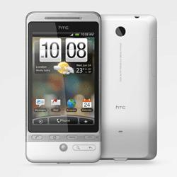 HTC Hero ics