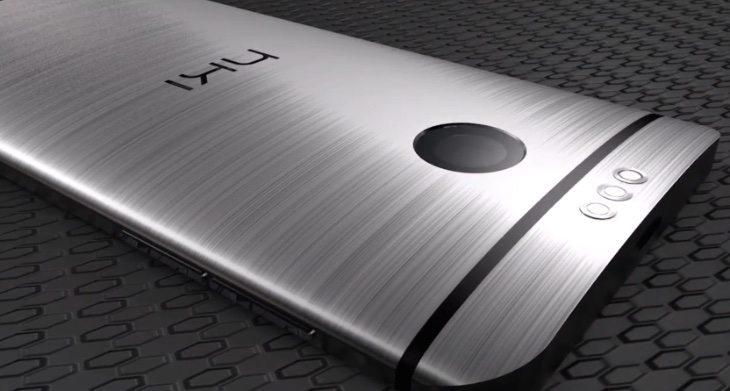 HTC Hima Ace design b