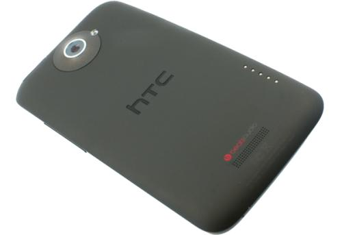 HTC M7 visual pleasure via video