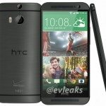 HTC M8 One heir clears FCC