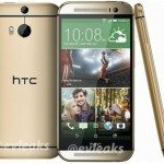 HTC M8 aka One 2 expandable storage