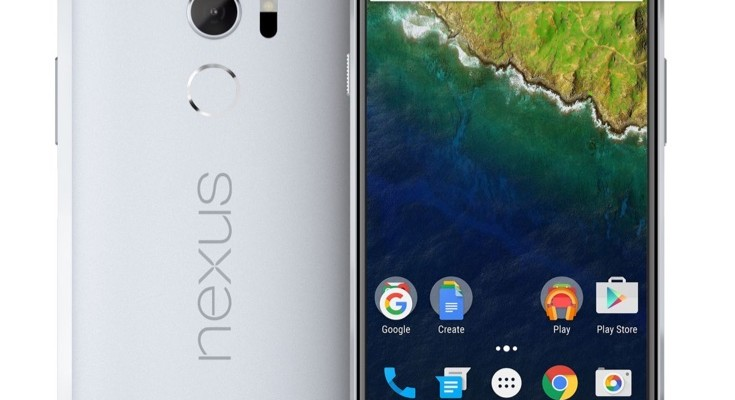 HTC Nexus 2016 vision inspired by HTC 10