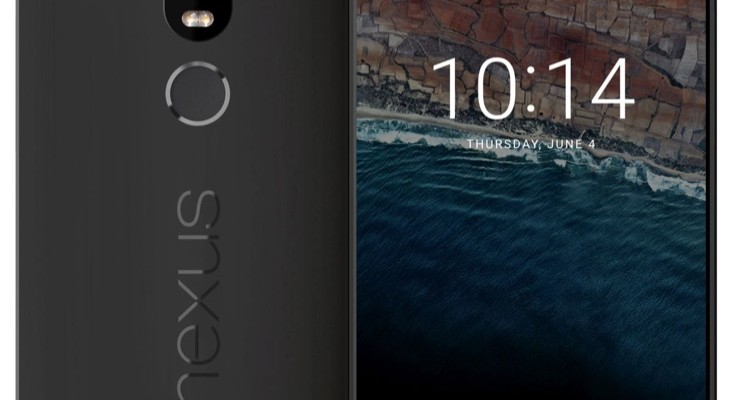 HTC Nexus 2016 design idea includes specs