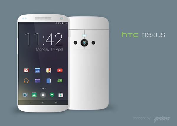 Htc android 6