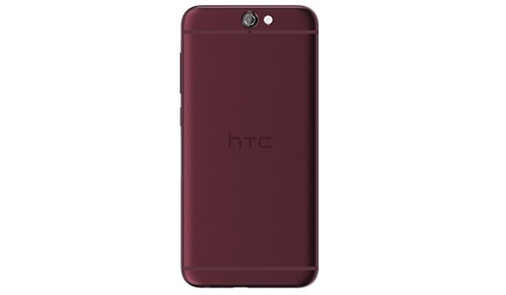 HTC One A9 Garnet colour b