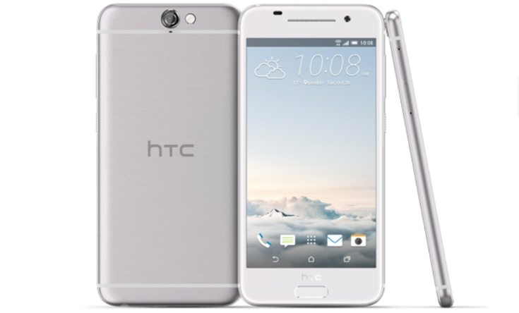 HTC One A9 US orders delayed