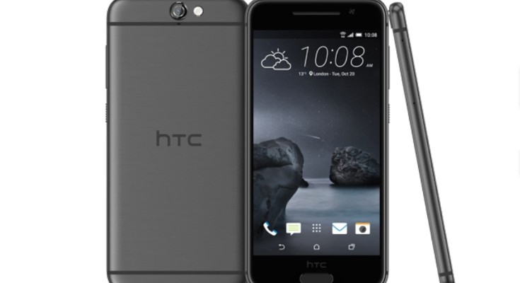 HTC One A9 price after promo will go up $100