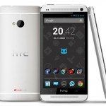 HTC One Android 4.2.2 update features for Taiwan