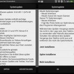 HTC One Android 4.3 JB update for Germany