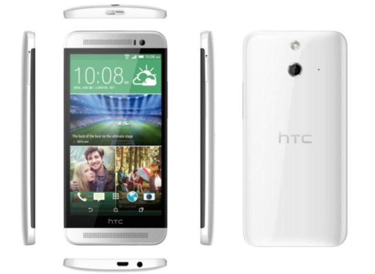 HTC One E8 could release on Sprint